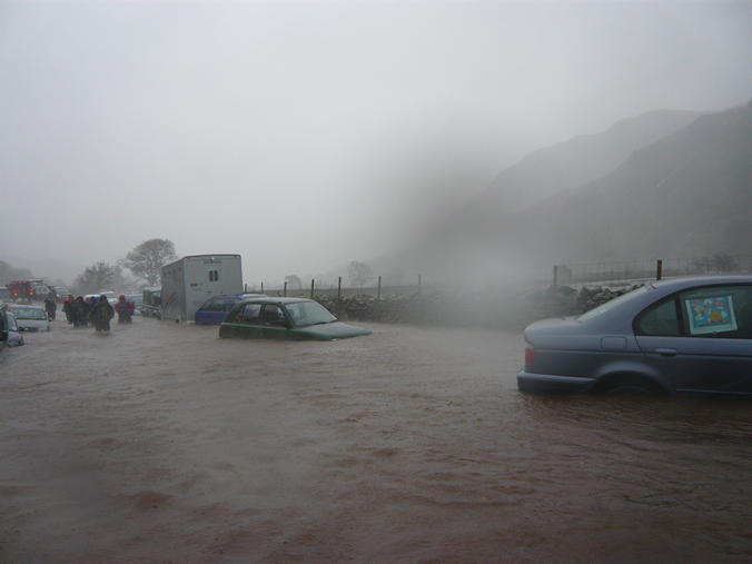 cars-omm-flooded-1 What an EPIC! - OMM 2008